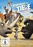 DVD Cover 'Konferenz der Tiere