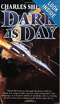Dark as Day - Charles Sheffield