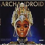 The ArchAndroid ~ Janelle Mon�e