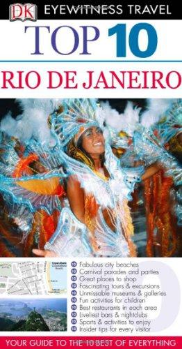 Rio de Janeiro. (Eyewitness Top 10)