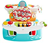 Fisher-Price 4-in-1 Step n Play Piano
