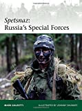 img - for Spetsnaz: Russia's Special Forces (Elite) by Galeotti, Mark (June 23, 2015) Paperback book / textbook / text book