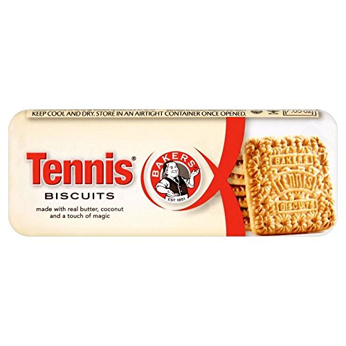Bakers Tennis Biscuits (200G)