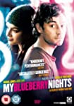 My Blueberry Nights [Blu-ray] [Import...