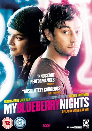 My Blueberry Nights [Import anglais]
