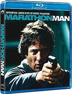 Marathon Man (Region B)