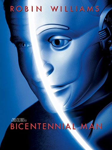 a review of bicentennial man a movie by chris columbus The bicentennial man by jerry  original soundtrack review at  of film score fans with his latest composition for the chris columbus film bicentennial man.