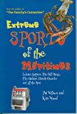 Extreme Sports Of The Maritimes: Lobster Suppers, Fire Hall Bingo, Flea Markets, Church Chowder And All The Rest (1895900557) by Wilson, Pat