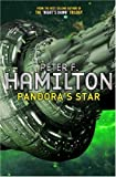 Pandora's Star (0330493310) by Hamilton, Peter F