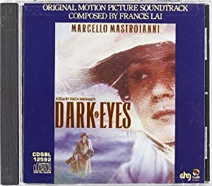 Dark Eyes (aka Ochi Chyornye) (1987 Film)