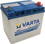 Batterie auto D47