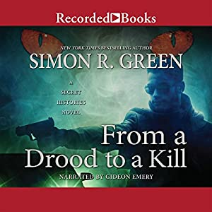 From a Drood to a Kill Audiobook