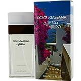 Light Blue Escape to Panarea by Dolce & Gabbana Eau de Toilette 50ml