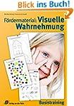 F�rdermaterial: Visuelle Wahrnehmung:...