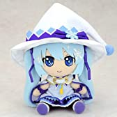 【SNOW MIKU2014】雪ミクぬいぐるみ Magical Snow ver.