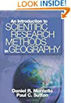 An Introduction to Scientific Researc...