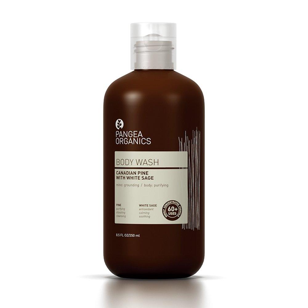 Pangea Organics Soap Pangea Organics Shower Gel