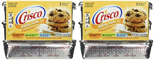 crisco-baking-sticks-butter-flavor-all-vegetable-shortening-20oz-package-pack-of-2-by-crisco