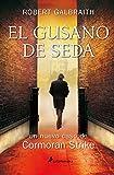 Gusano de Seda, El (Novela)