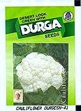 DURGA SEEDS CAULIFLOWER DURGESH-41