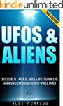 UFOs & Aliens: UFO Secrets - Area 51,...