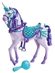 Barbie Princess Unicorn - Purple