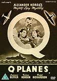 Q Planes [DVD]