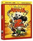 echange, troc Kung Fu Panda 2 - Combo Blu-ray + DVD + copie digitale [Blu-ray]