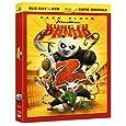 Kung Fu Panda 2 [Combo Blu-ray + DVD + Copie digitale]