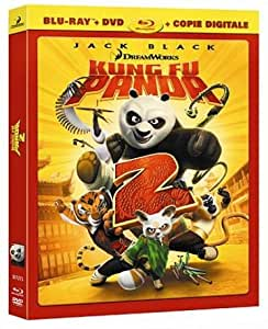 Kung Fu Panda 2 [Combo Blu-ray + DVD + Copie digitale]