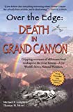 img - for Over The Edge: Death in Grand Canyon, expanded 10 year anniversay edition book / textbook / text book