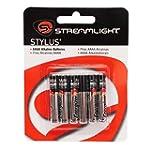 Streamlight 65030 Stylus AAAA Replace...