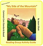 My Side of the Mountain By Jean Craighead George Reading Activity Guide
