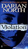 img - for Violation by Darian North (1999-10-02) book / textbook / text book