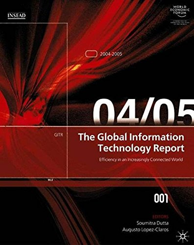 the-global-information-technology-report-2004-2005-world-economic-forum-reports