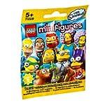 Lego Simpsons Series 2 Minifigures 71009