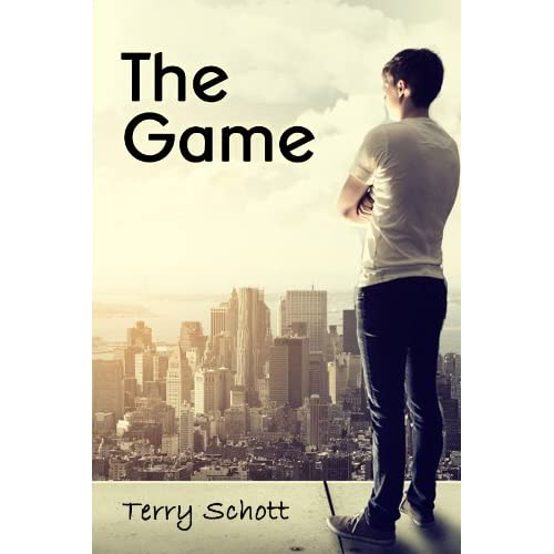 Image: The Game (The Game is Life Book 1): Terry Schott