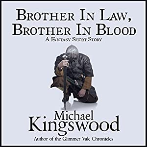 Brother in Law, Brother in Blood Audiobook