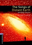 Arthur C. Clarke Oxford Bookworms Library: Stage 4: The Songs of Distant Earth and Other Stories: 1400 Headwords (Oxford Bookworms ELT)