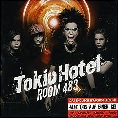 Album - Room 483