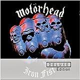 Iron Fist (Coffret Deluxe 2 CD)