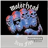 echange, troc Motorhead - Iron Fist (Coffret Deluxe 2 CD)