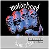 Iron Fist (Dlx) (Dig) (Ocrd) (Spkg)