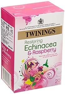 Twinings - Restoring Echinacea & Raspberry - 40g