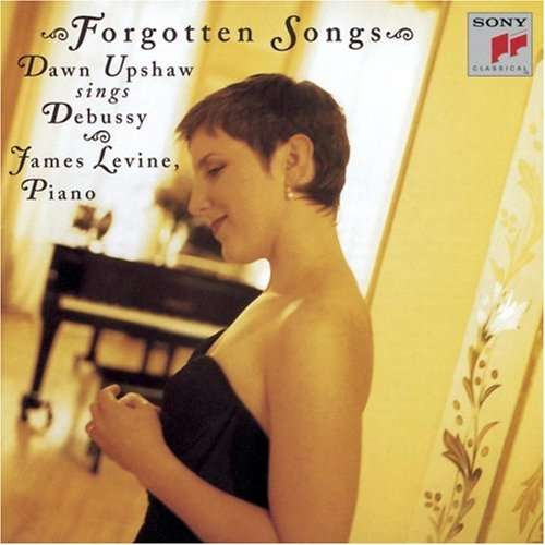 Sings Debussy / Forgotten Songs