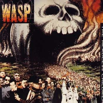 WASP - Headless Children (Dig) - Zortam Music