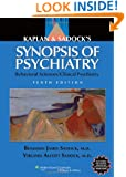 Kaplan and Sadock's Synopsis of Psychiatry: Behavioral Sciences/Clinical Psychiatry