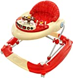 Bebe Style Deluxe Baby Walker - Ship Themed - Lights, Sounds, And Activities