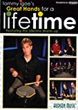 Tommy Igoe's Great Hands for a Lifetime title=