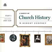 A Survey of Church History Teaching Series, Part 3: AD 1500-1600   R. C. Sproul
